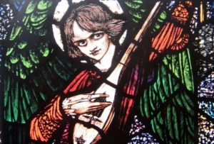 Stained Glass Harry Clarke