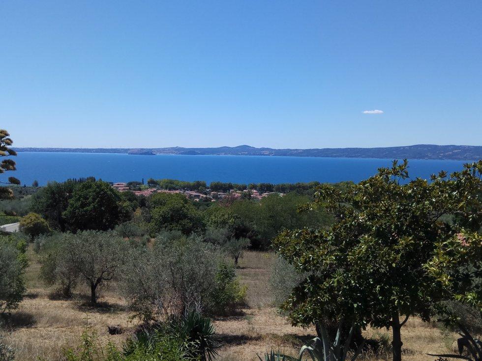 Alojamiento Para Estudiantes Vista del Lago de Bolsena