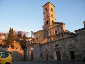 Chiesa di Santa Cristina Bolsena