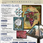 JOURNAL PUBLICATION ON GLASS PATTERNS QUARTERLY