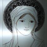 Glass Painting Class Burne Jones