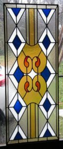 Leaded Stained Glass Course Colours