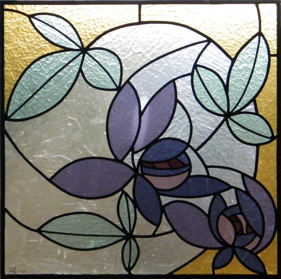 Curso de vitral en plomo Rafaela