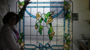 Leaded Stained Glass Course