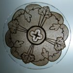 Glass Painting Class Roundel