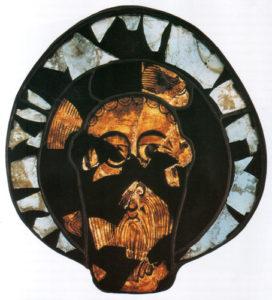 Cristo IX sec --