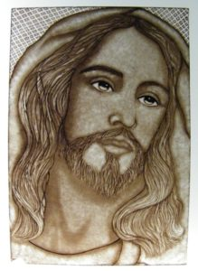 Cristo Vetro Colombia