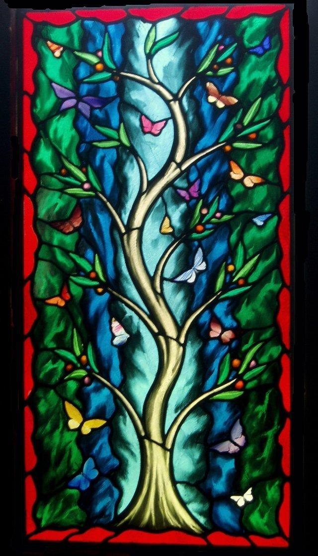 Le Farfalle di Aidan MacRae Thompson