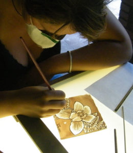Stained Glass Courses