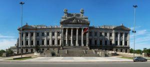 Vetrate Artistiche Parlamento Uruguay