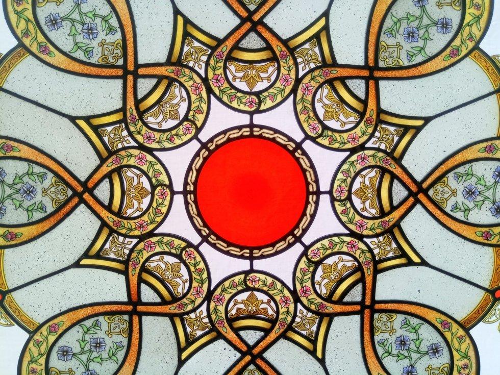 Rosone Arabo Copertina