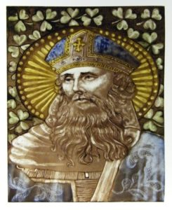 San PatriZio Vetrata