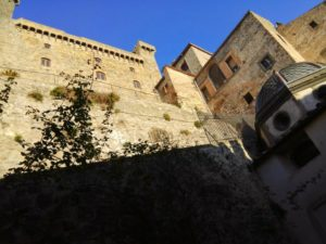 Scorcio medievale di Bolsena
