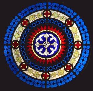 Rosone Gotico