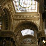 Vetrate Artistiche Parlamento Uruguay Ingresso