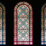 Stained Glass Windows for the Monks of Norcia