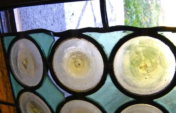 Restoration Spun Roundels