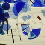 Stained glass courses during 2019